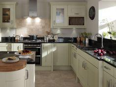 sage kitchens | kitchens using this kitchen range milbourne sage elements kitchens ...