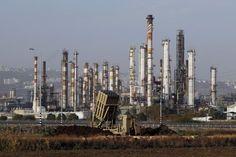 Preço do Petróleo WTI fecha em alta de 2,3% e o Brent em US$46,97 - http://po.st/a7blCG  #Economia - #Petróleo, #Preços, #Valorização