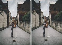 Dixie Martin Photography – Photographe Mariage – Nord-pas-de-Calais » » Day After   Mélisande + Quentin   Bruges