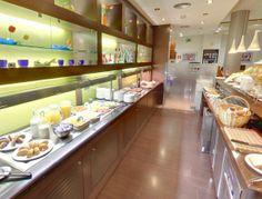 abba Rambla Hotel*** - Hotel in Barcelona - Buffet Breakfast