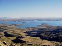 The Great Dams Route, Extremadura, Spain...Nice website