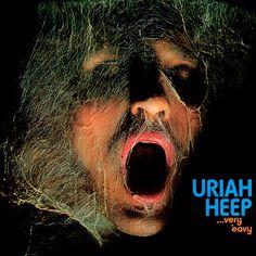 Uriah Heep 1970