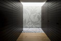No 820 Hotel Lisbon modular spa VITROGRES