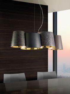 Éclairage général   Luminaires suspendus   Melting Pot   Axo. Check it out on Architonic