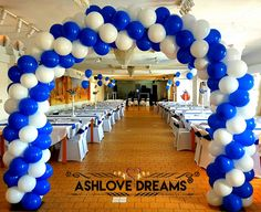 Balloon Decorations, Balloons, Reception, Dreams, Engagement, Birthday, Party, Globes, Birthdays