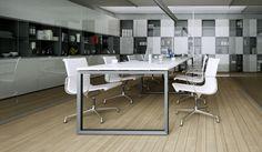 Stylisher Designer Besprechungsraum