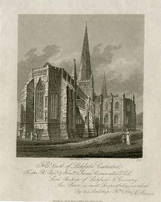Lichfield Cathedral | Lichfield Cathedral | Lichfield Cathedral
