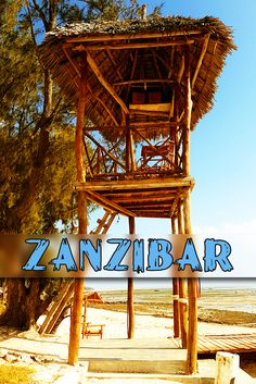 Paradise Beach Resort, Uroa, Zanzibar