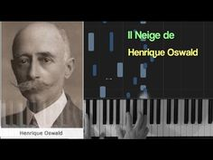 Il Neige de Henrique Oswald - YouTube
