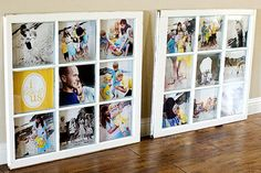 Ditch the frame! Here are 5 Clever Ways to Display Photos in Your Home