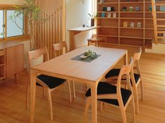 FLYMEe vert BOSCO Dining Chair