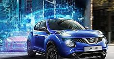 Aprovecha la oferta del Nissan JUKE GT Sport PlayStation. Gama desde 12.900€