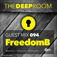 TheDeepRoom Guest Mix 096 - FreedomB [BeachGrooves] by TheDeepRoom on SoundCloud