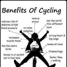 Bike Exercise Benefits Benefits Of Stuff Bike