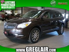 2015 Buick Enclave Vehicle Photo in Canyon, TX 79015 2015 Buick, First Class Seats, Buick Enclave, Buick Gmc, Take A Seat, Vehicles, Leather, Shopping, Car