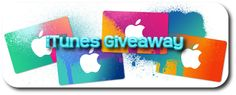Free iTunes Giveaway