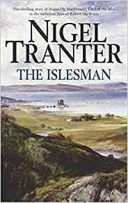 The Islesman by Nigel Tranter