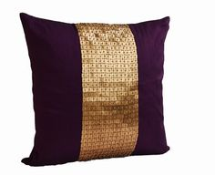 Amore Beaute Handmade Purple Throw Pillows Covers in Colo... http://www.amazon.com/dp/B00FAOS57Q/ref=cm_sw_r_pi_dp_GOypxb05E907B