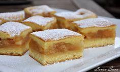 Am pregatit cea mai buna prajitura pentru post! No Cook Desserts, Sweets Recipes, Cake Recipes, Romanian Desserts, Romanian Food, Romanian Recipes, Helathy Food, Pastry Cake, Sweet Cakes
