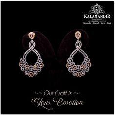 Best Gold, Diamond & Platinum Jewellery Showroom Brands in India Diamond Earing, Diamond Pendant, Diamond Jewelry, Gold Bridal Earrings, Stud Earrings, Platinum Jewelry, Diamond Design, Ear Rings, Jewels