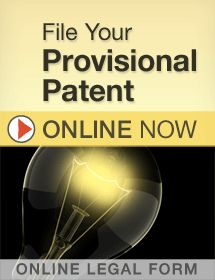 Getting a Patent on Your Own Here's how to get a U.S. patent on your idea or invention --without a lawyer.