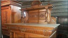 antik bútor eladó Vanity, Vintage, Furniture, Home Decor, Antique Furniture, Hungary, German, Dressing Tables, Powder Room