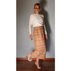 Pendleton Southwestern Southwest Indian Print Long Skirt (£42) ❤ liked on Polyvore featuring skirts, wrap maxi skirt, floor length maxi skirt, indian long skirts, patterned maxi skirt and long ankle length skirts