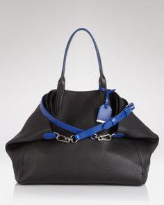 dd6ae47b3c11 Cole Haan Tote - Leather Crosby Handbags - All Handbags - Bloomingdale s