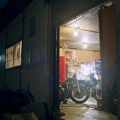 Garage http://goodhal.blogspot.com