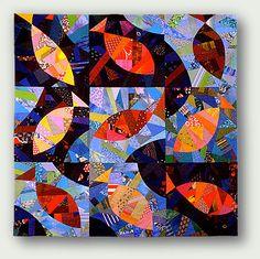 i like this fish pattern