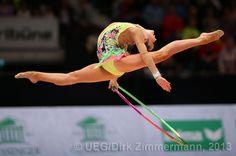 rhythmic gymnastics RG