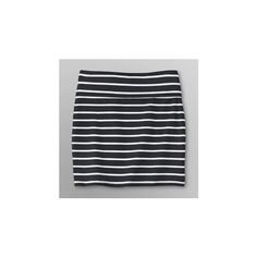 b62c0dc855d6 Dream Out Loud by Selena Gomez Junior s Bodycon Striped Skirt ( 10) ❤ liked  on