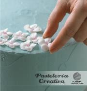 Hacer una flor con la manga pastelera. https://www.facebook.com/notes/pasteler%C3%ADa-creativa/hacer-una-flor-con-la-manga-pastelera/434090729967763