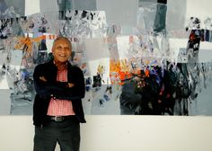 Artist Ramon Chirinos - Поиск в Google