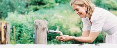 Johanna Maier – Die Schätze in meinem Garten