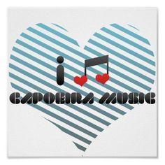 Capoeira Musik Plakatdrucke
