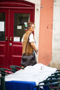 Cristina Ferreira | Lisboa | Look | Fashion | Daily Cristina | Denny Rose | Elisabetta Franchi | Cristina Shoes | Louis Vuitton | 4her | Dior