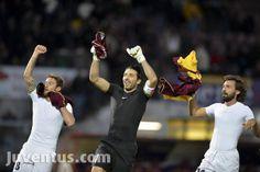 Livorno - Juventus 0-2
