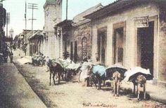 Caracas 1922