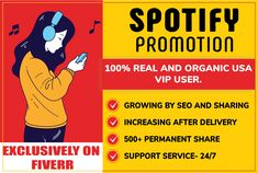 How We Will Do Spotify Promotion? ☞ Email Marketing to music lovers who give their consent and submitted their name and email address to hear more from us! Mostly from USA, UK, and CANADA ☞ If your song receives a good response, we may post it on our Instagram page and add it to our website for fanatics. ☞ This will help you reach more music lovers in your Genre #spotify #spotifypromotion #organic #promotion #musicpromotion #spotifymusicpromotion #spotifymusic #promotion #music #youtube Email Marketing, Digital Marketing, Music Promotion, Your Music, Music Lovers, Email Address, No Response, Canada, Organic