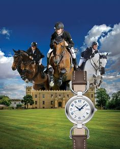 WtheJournal - London Calling with Longines Show Jumping, London Calling, Dressage, Cross Country, Horses, Fitness, Polo, Image, News