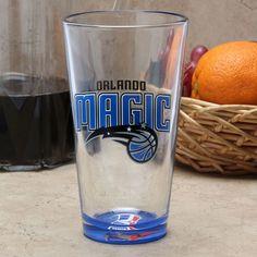 Orlando Magic 17oz. Bottoms Up Mixing Glass - $11.99