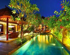 Amarterra Villas Bali - Necessary Coolness