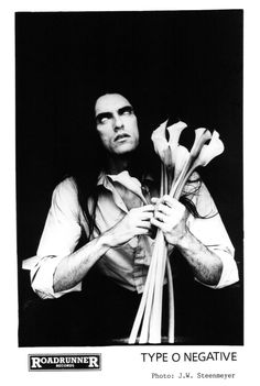 Peter Steele / Type O Negative