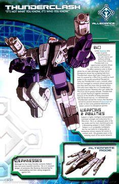 Transformers Universe - Gallery: Armada Skywarp