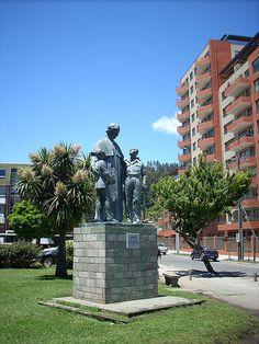 plaza don bosco concepcion - Buscar con Google