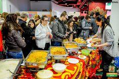 Catering Namaste India sprawia, że eventy są jeszcze bardziej udane! :) Oto przykładowe dania z naszego cateringu! :) Kontakt w sprawie cateringu: info@namasteindia.pl lub telefon: 22 357 09 39 / 720 910 138 Więcej informacji: http://www.namasteindia.pl/catering/