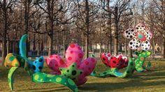 Hong Kong Art Fair Erases Borders - The Scene - News & Opinion - Art in America