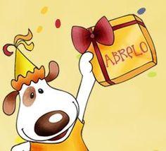 Este es un regalo para ti. Que pases un muy feliz cumpleaños Happy Birthday Messages, Happy Birthday Images, Happy B Day, Winnie The Pooh, Snoopy, Joy, Disney Characters, Fictional Characters, Holiday