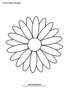 9 Best Images of Poinsettia Flower Template Printable . String Art Templates, Stencil Templates, Stencils, Daisy Art, Blue Daisy, Poinsettia Flower, Flower Template, Floral Illustrations, Garden Crafts